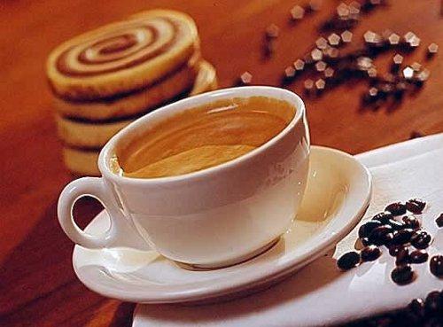 Benefici del Caffe