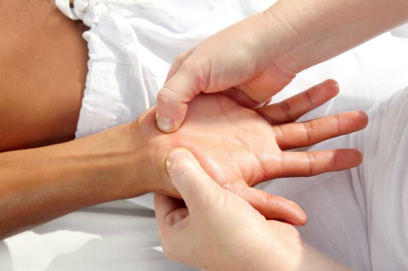 Massaggio Trigger Point