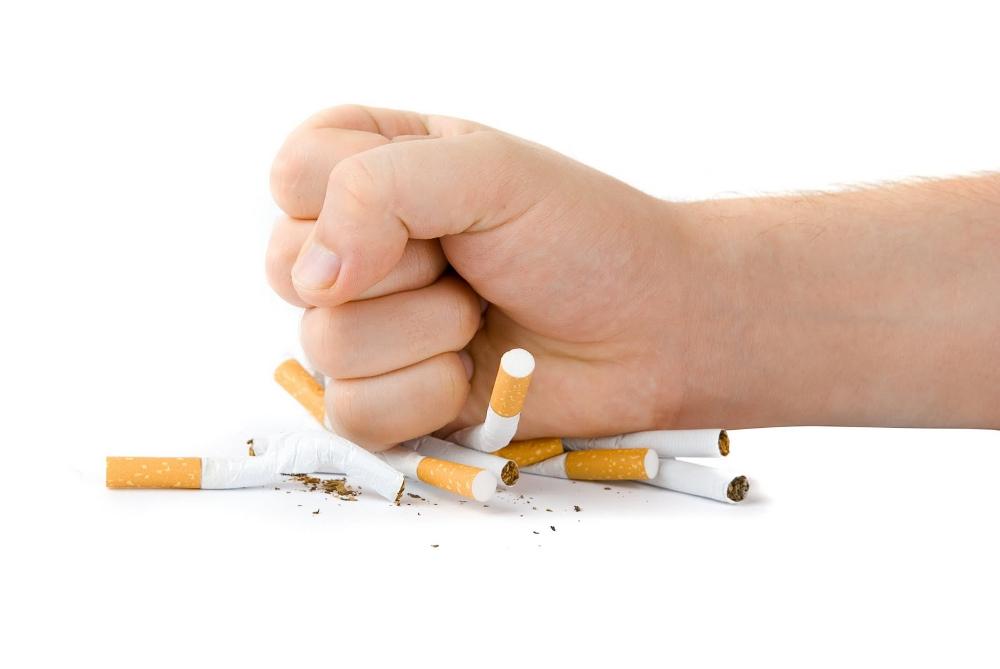 Smettere di Fumare con Rimedi Naturali